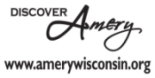 Discover Amery, Wisconsin