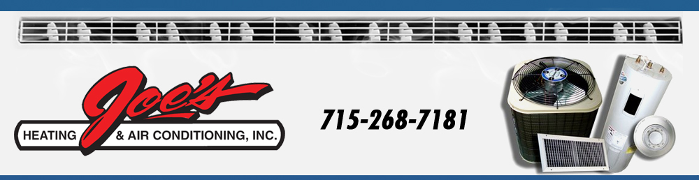 hvac-contractors-amery-wi-joes-heating-air-conditioning-inc-