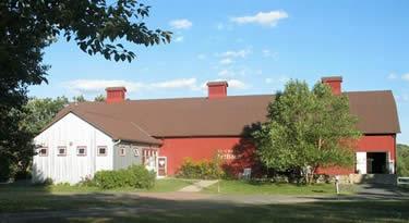 St. Croix Art Barn
