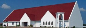 Balsam Lutheran Church